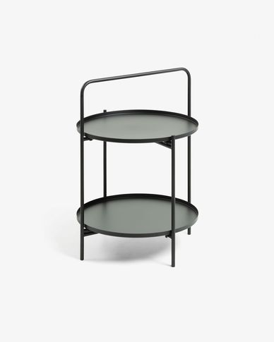 Udai side table Ø 48 cm
