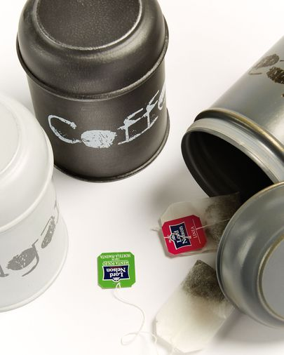 Maison set of 3 canisters