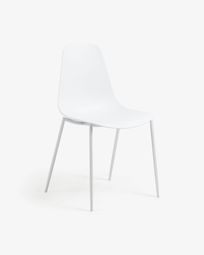 White Whatts chair