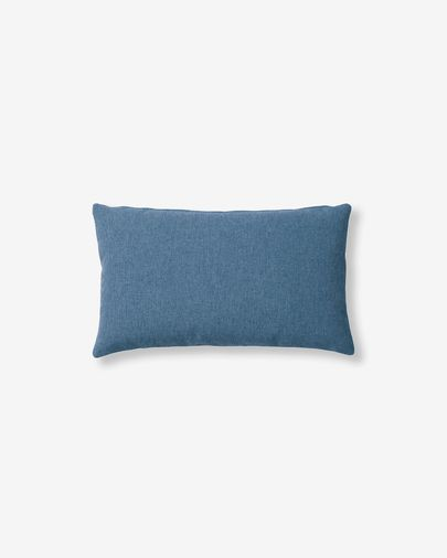 Kam cushion cover 30 x 50 cm dark blue