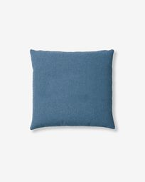 Kam cushion cover 45 x 45 cm dark blue