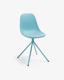 Munt chair blue