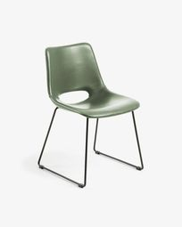 Green Zahara chair