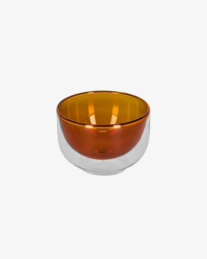 Braulia orange bowl