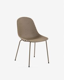 Beige Quinby chair