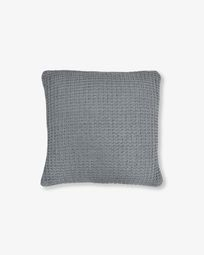Cushion cover Shallow grey