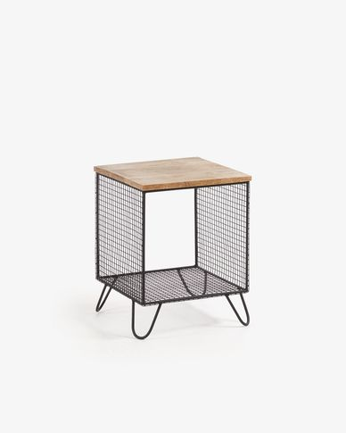 Aida side table 38 x 38 cm