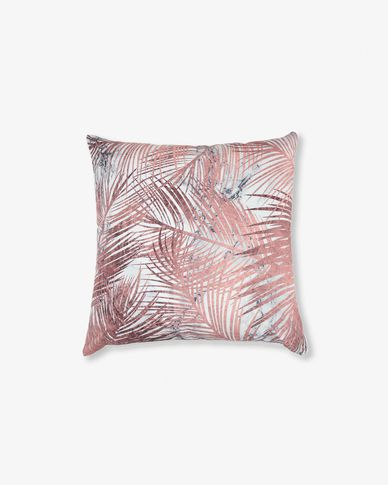 Cushion cover Jund tropical print