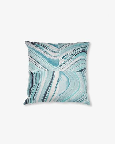 Cushion cover Jaylene waters print