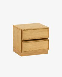 Taiana bedside table 45 x 44 cm