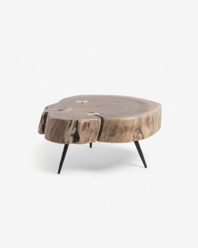 Eider side table 49 x 47 cm