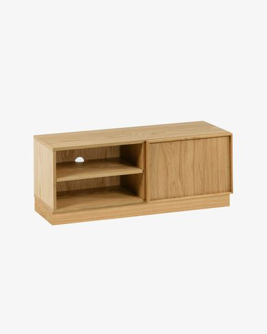 Tiana TV Stand 112 x 44 cm 1 drawer