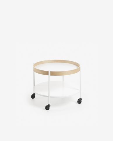 Alberich side table Ø 61 cm