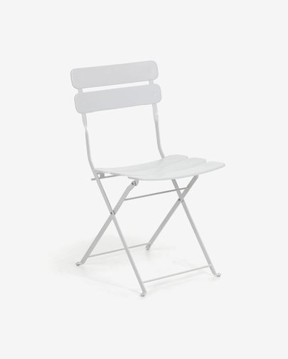 White Ambition chair