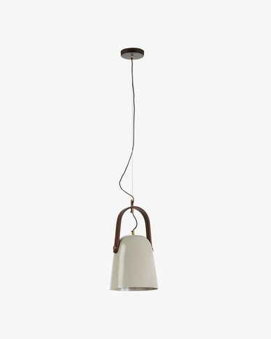 Lampe suspension Zanie