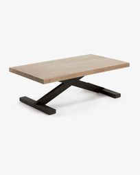 Tiva coffee table 120 x 70 cm