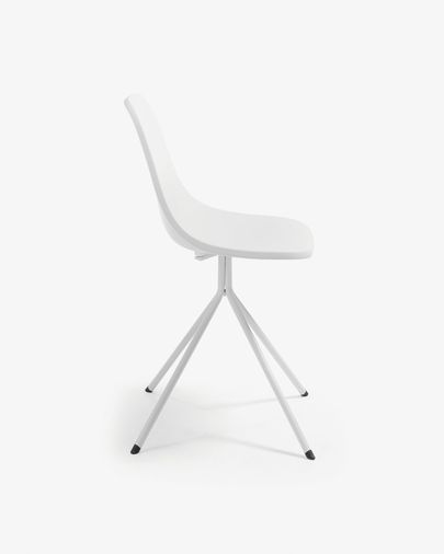 Munt chair white