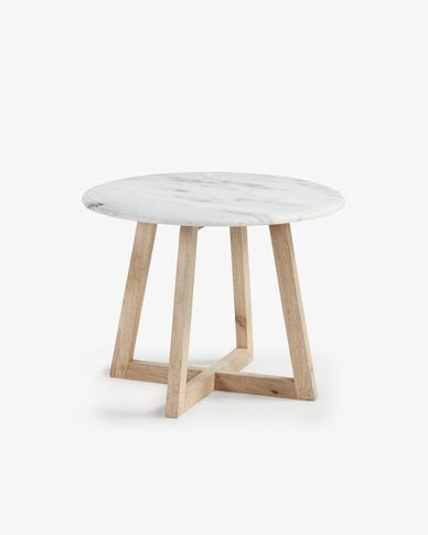 Haylo side table Ø 50 cm