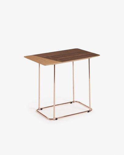 Aisha side table 60 x 36 cm