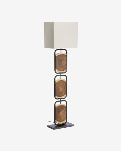 Esther floor lamp