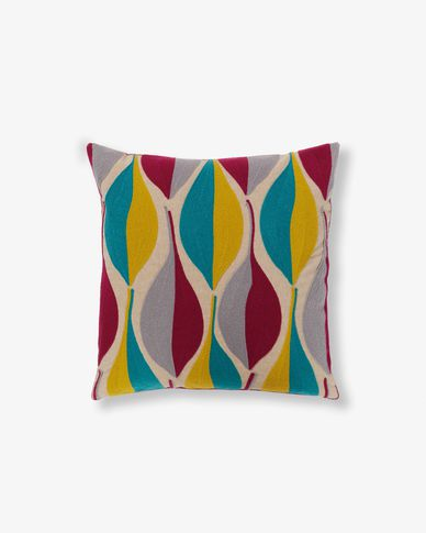 Stalh cushion cover