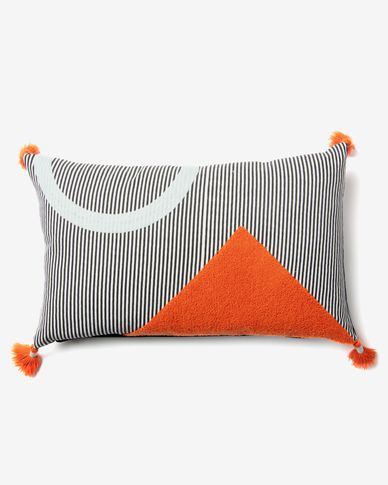 Betina 30 x 50 cm cushion cover