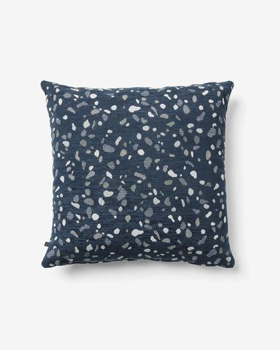 Blue Bimba cushion 45 x 45 cm