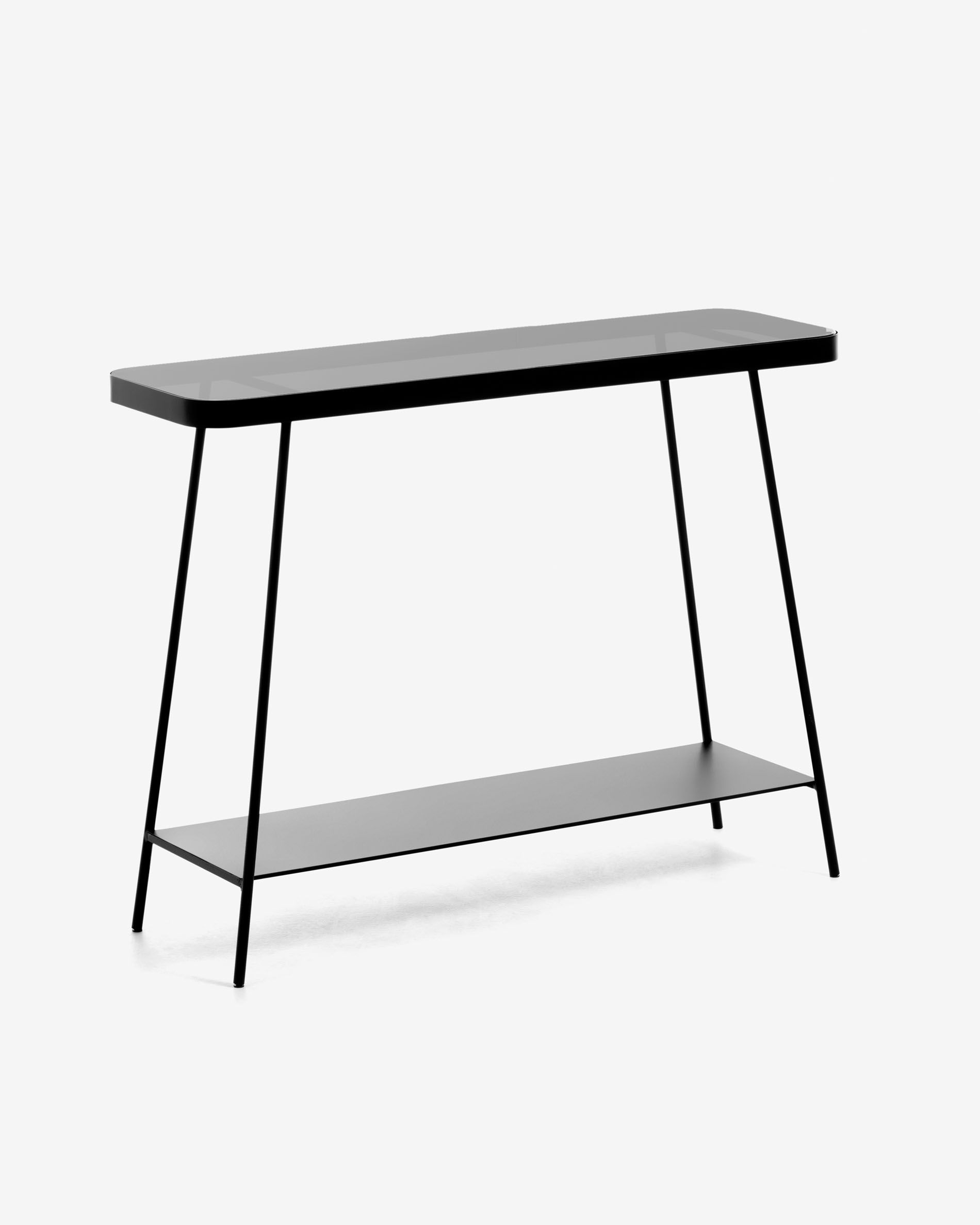 Groovy Duilia Console Table Kave Home Ncnpc Chair Design For Home Ncnpcorg