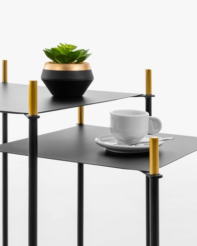 Dagnen set of 2 auxiliary tables
