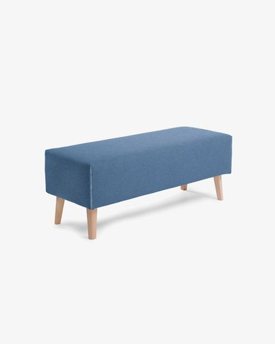 Blue Dyla bench