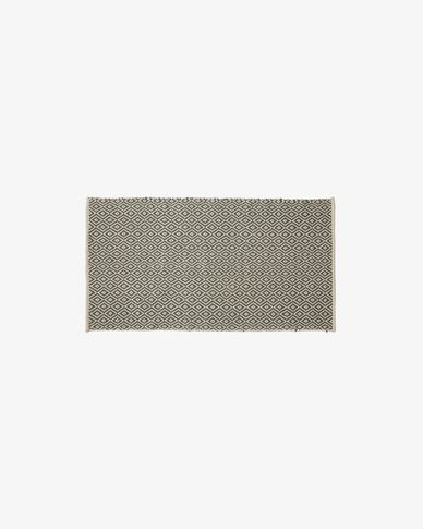 Carpet Capucine grey