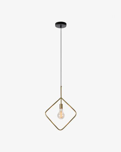 Lampe suspension Adiel 48 cm