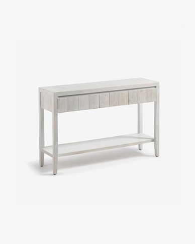 Words console table 120 x 78 cm