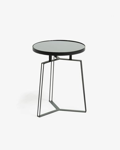 Table d'appoint Radim Ø 40 cm