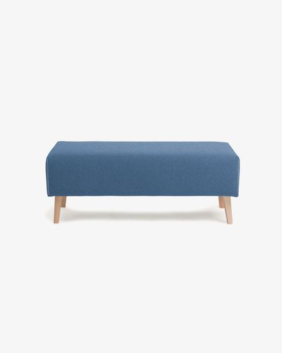 Blue bench cover Dyla