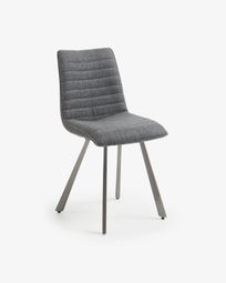 Grey Trash chair
