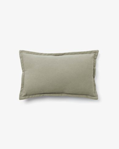Lisette cushion cover 30 x 50 cm in beige