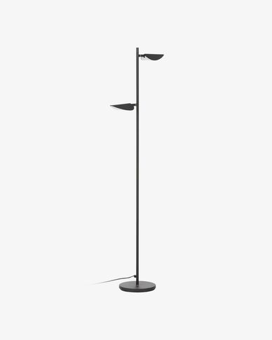Veleira floor lamp