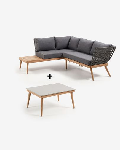 Ramson Sofa and Coffee Table Pack