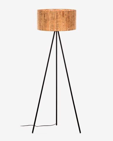 Shaden floor lamp
