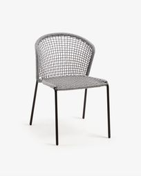 Light grey Mathew chair