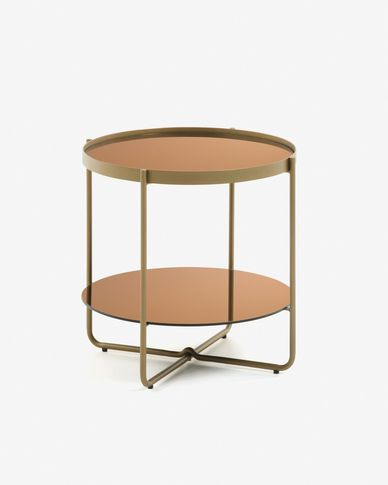 Aroa side table Ø 53 cm
