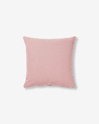 Kam cushion cover 45 x 45 cm pink