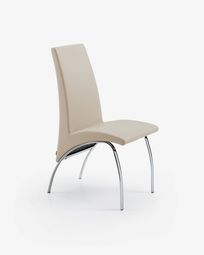 Zana chair beige