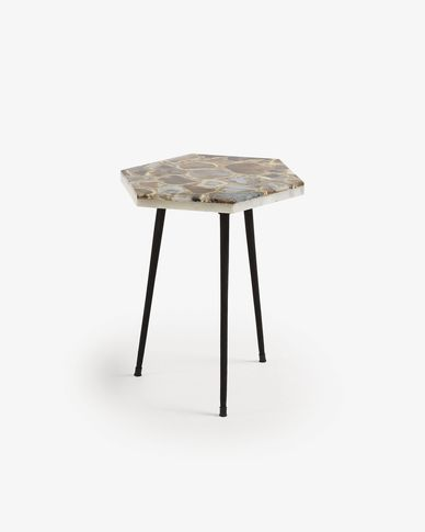 Rummor side table Ø 37 cm