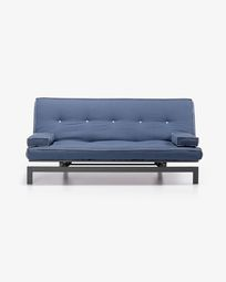 Joy sofa bed blue