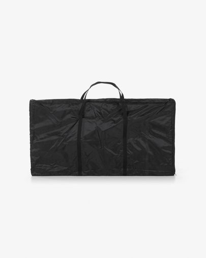 Bag for round table extensions