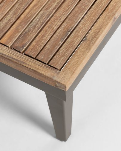 Pascale coffee table 90 x 90 cm
