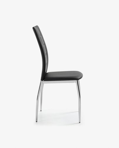 Saidi chair black