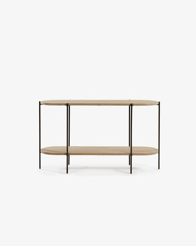 Palmia console table
